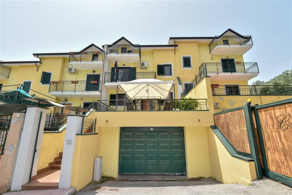 Villa-Villetta Vendita Montecorvino Pugliano