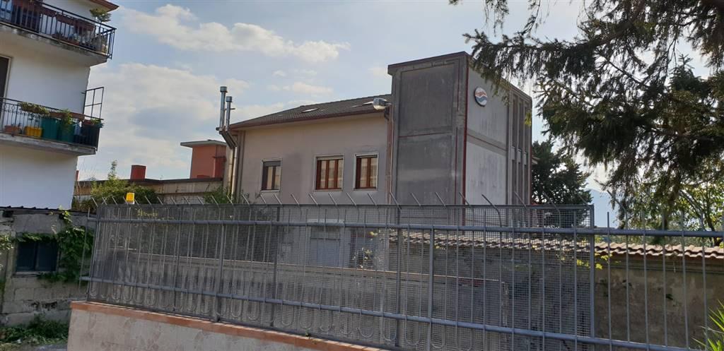 Palazzo-stabile Vendita Mercato San Severino