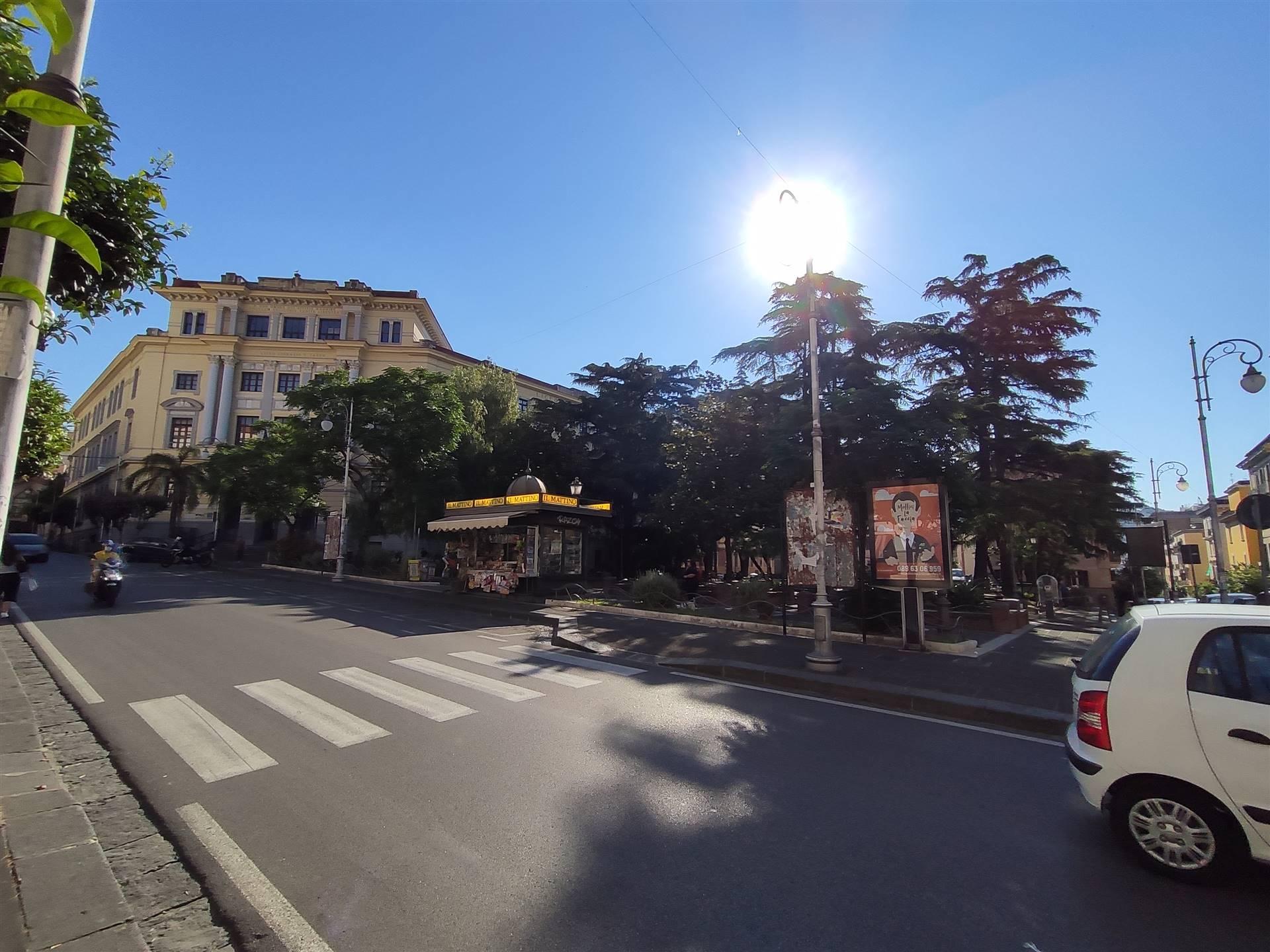 Negozio a Salerno