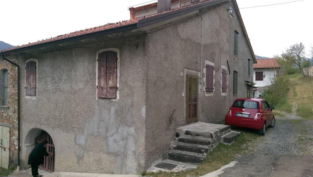 Casa semi indipendente in Strada Della Costa, Lugagnano, Monchio Delle Corti