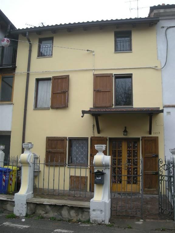 Terratetto, Panocchia, Parma, ristrutturato