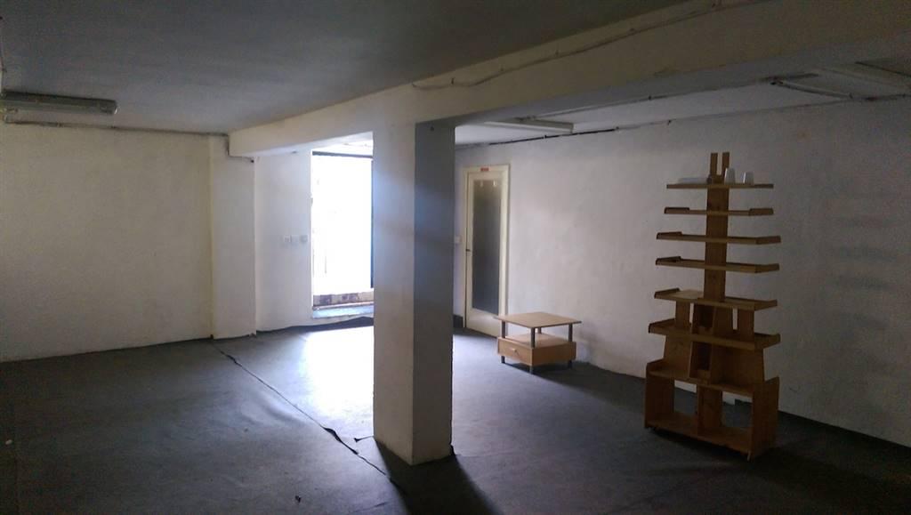 Magazzino in affitto a Parma, 2 locali, zona Zona: Pablo - Prati Bocchi - Osp. Maggiore , prezzo € 250 | CambioCasa.it