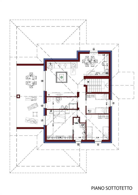 Villa o casa singola in vendita a colico rif 358 - Calcola imposta di registro ...
