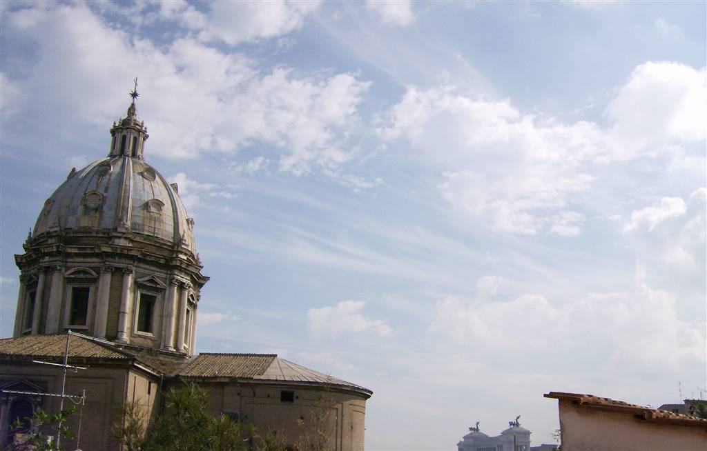 Attico in Piazza Campo De Fiori, Centro Storico, Roma