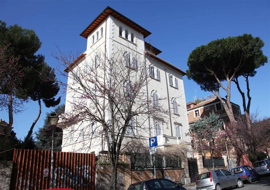 Villa in Via Delle Terme Deciane, Trastevere, Aventino, Testaccio, Roma