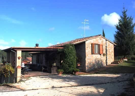 Rustico / Casale in vendita a Città della Pieve, 5 locali, prezzo € 590.000 | Cambio Casa.it