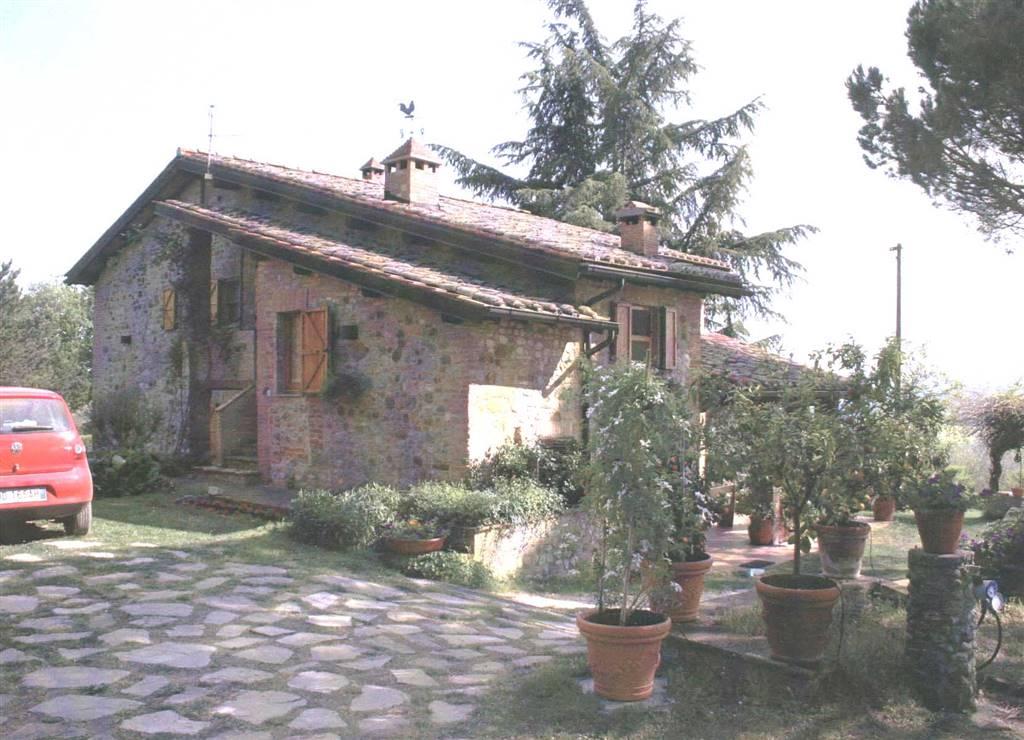Rustico / Casale in vendita a Città della Pieve, 6 locali, prezzo € 650.000 | Cambio Casa.it