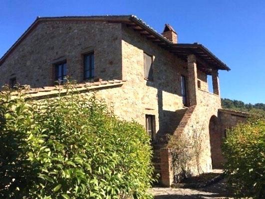 Rustico / Casale in Vendita a Piegaro