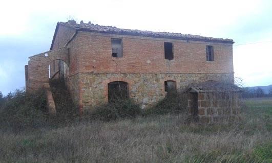 Soluzione Indipendente in vendita a Monteleone d'Orvieto, 6 locali, prezzo € 530.000 | Cambio Casa.it