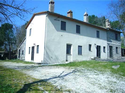 Rustico / Casale in vendita a Baschi, 10 locali, prezzo € 750.000 | Cambio Casa.it
