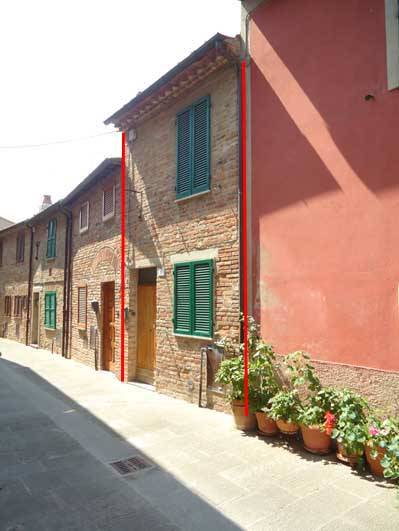 Soluzione Indipendente in vendita a Città della Pieve, 4 locali, prezzo € 110.000 | CambioCasa.it