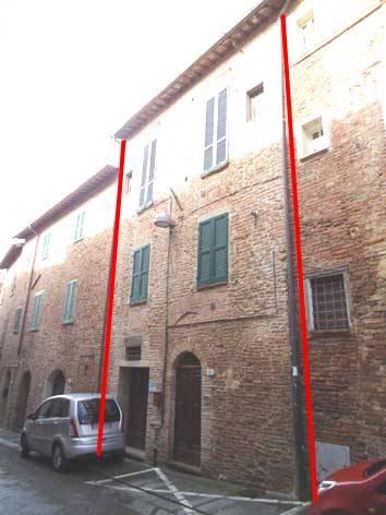 Appartamento in vendita a Città della Pieve, 4 locali, Trattative riservate | CambioCasa.it