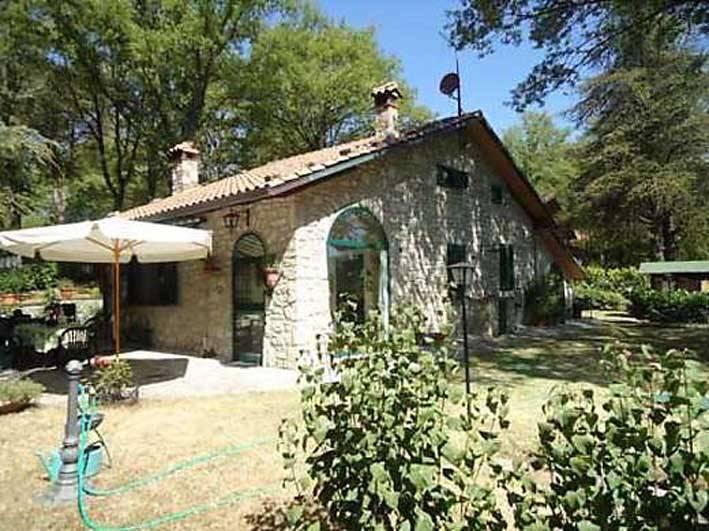 Soluzione Indipendente in vendita a Piegaro, 6 locali, prezzo € 270.000 | Cambio Casa.it