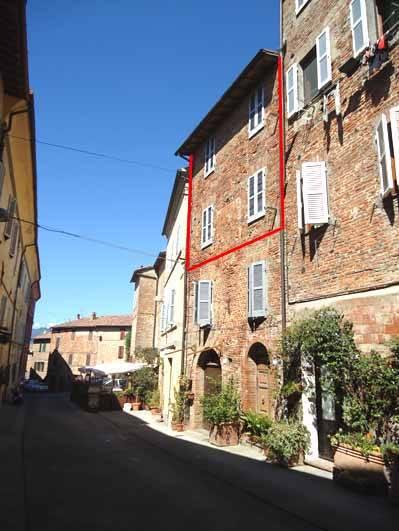 Appartamento in Vendita a Città della Pieve