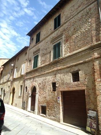 Appartamento in vendita a Città della Pieve, 4 locali, prezzo € 110.000 | CambioCasa.it