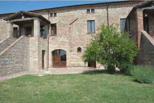 Appartamento in vendita a Città della Pieve, 3 locali, Trattative riservate | CambioCasa.it