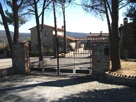 Appartamento in vendita a Piegaro, 5 locali, Trattative riservate | CambioCasa.it