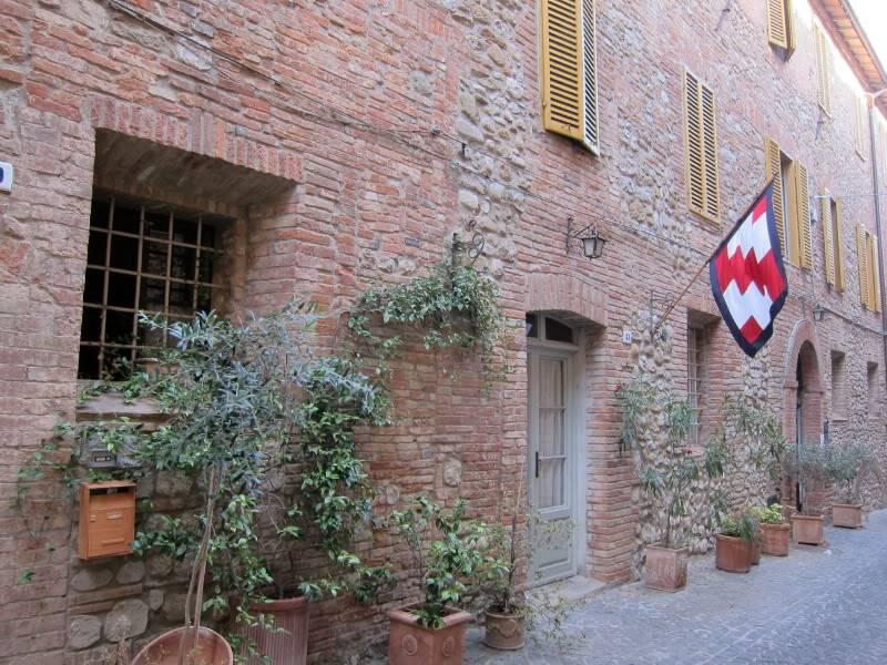 Appartamento in Vendita a Monteleone d'Orvieto