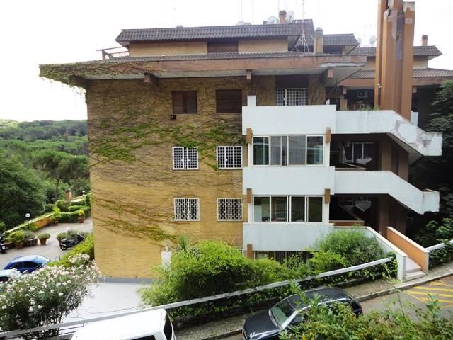 Appartamento, Cassia, Tomba Di Nerone, Olgiata, Roma