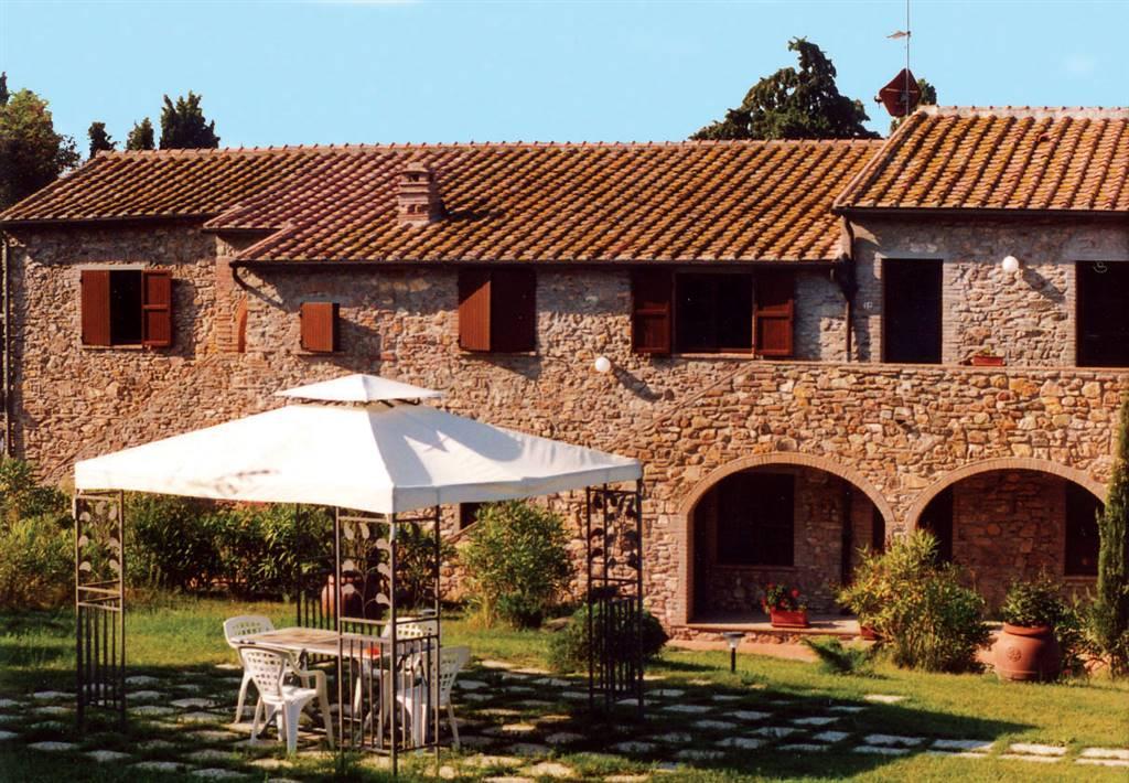 Rustico / Casale in vendita a Campiglia Marittima, 15 locali, zona Zona: Lumiere, Trattative riservate | Cambio Casa.it