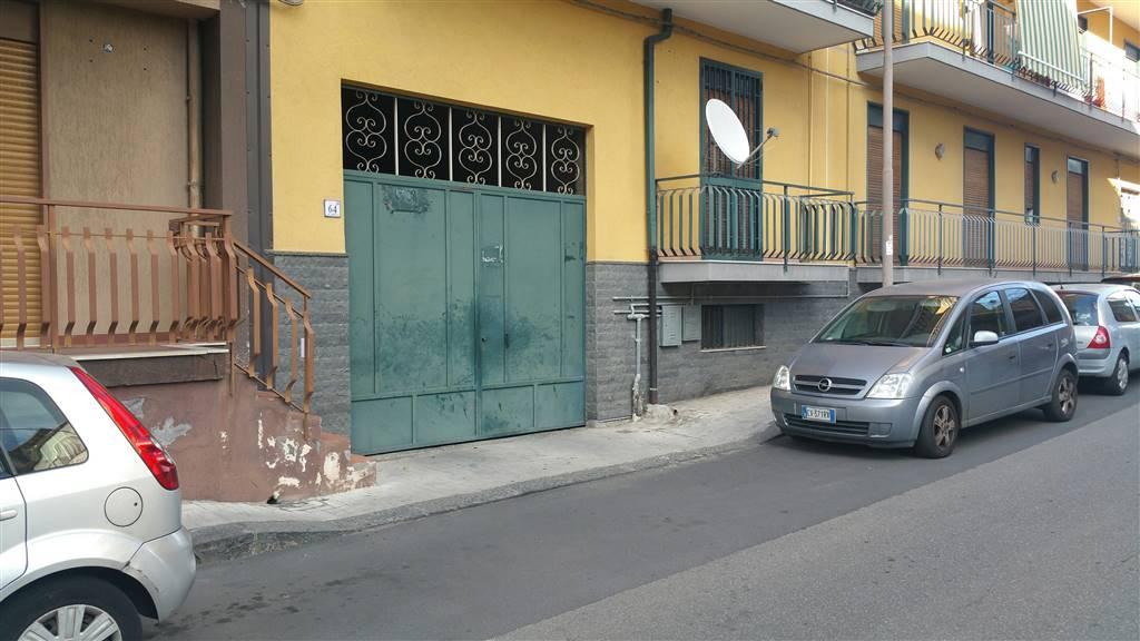 Box / Garage in vendita a Aci Catena, 1 locali, prezzo € 18.000 | Cambio Casa.it
