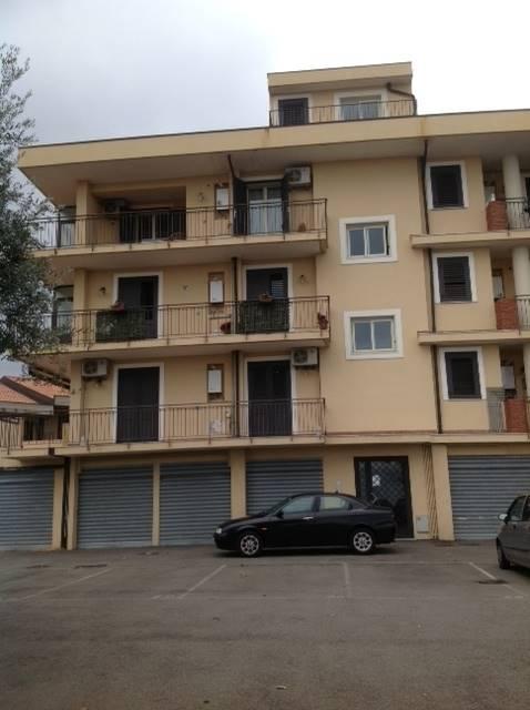 Appartamento in affitto a Aci Catena, 2 locali, prezzo € 360 | Cambio Casa.it