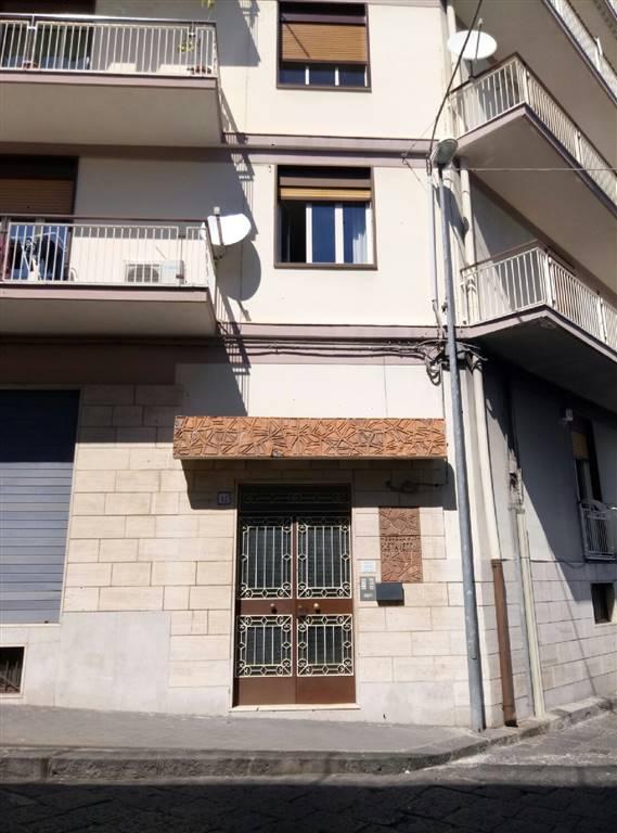 Appartamento in affitto a Aci Catena, 3 locali, prezzo € 380 | Cambio Casa.it