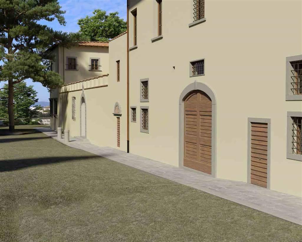 Soluzione Indipendente in vendita a Bagno a Ripoli, 5 locali, prezzo € 510.000 | CambioCasa.it