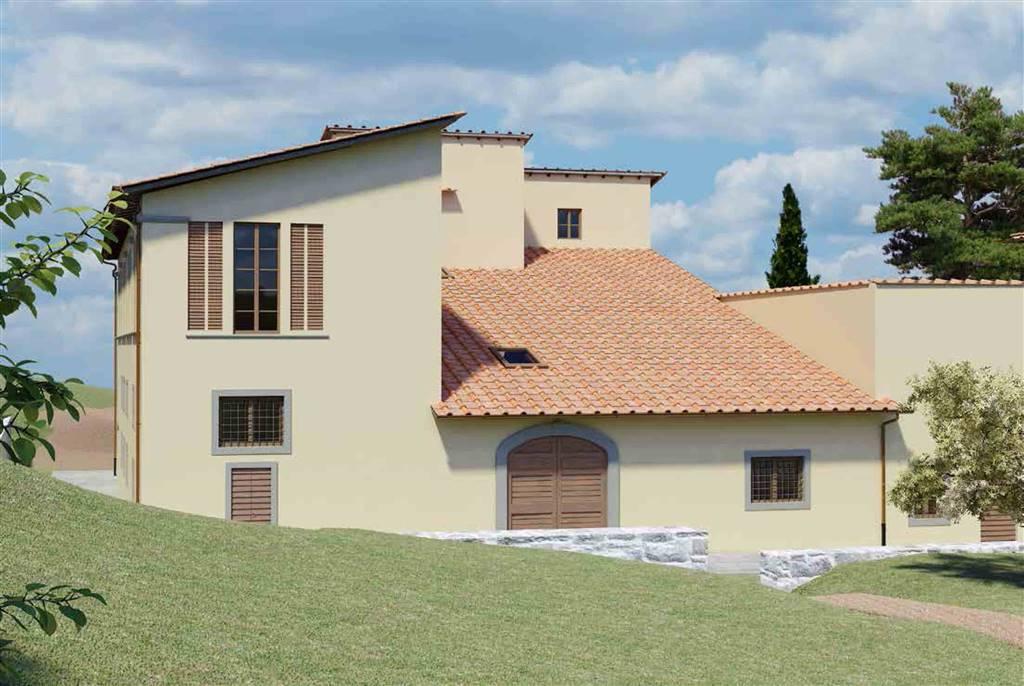 Soluzione Indipendente in vendita a Bagno a Ripoli, 5 locali, zona Zona: Ponte a Ema, prezzo € 630.000   Cambio Casa.it