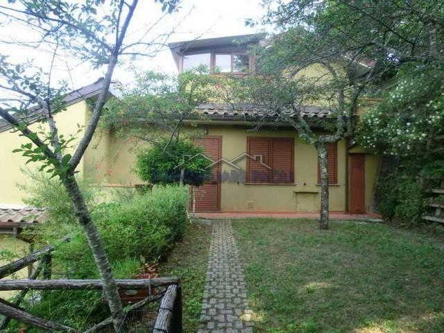 Soluzione Indipendente in vendita a Reggello, 3 locali, zona Zona: Saltino, prezzo € 95.000 | Cambio Casa.it
