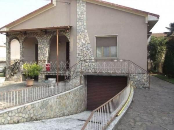 Villa in vendita a Sant'Angelo Lodigiano, 6 locali, prezzo € 260.000 | Cambio Casa.it