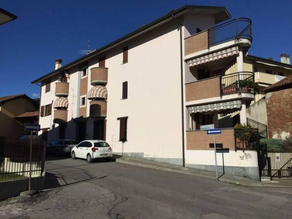 Appartamento in vendita a Sant'Angelo Lodigiano, 3 locali, prezzo € 125.000   CambioCasa.it