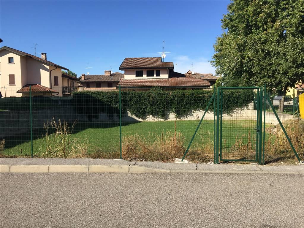 Terreno Edificabile Residenziale in Vendita a Pieve Fissiraga