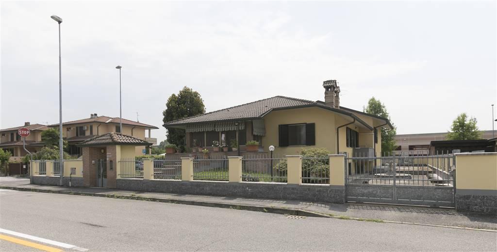 Villa-Villetta Vendita Castiraga Vidardo