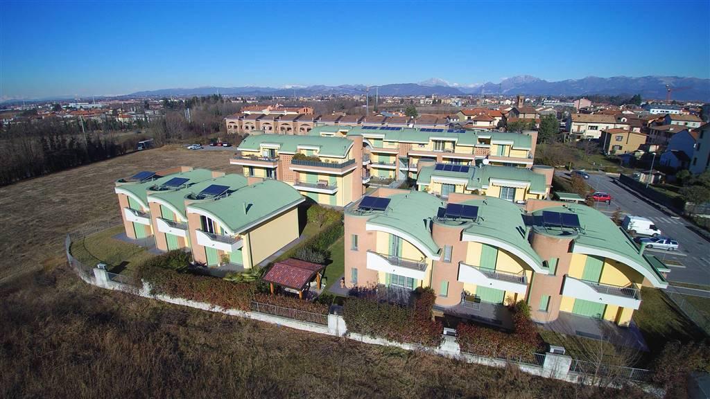 Villa a schiera, Sulbiate, in nuova costruzione