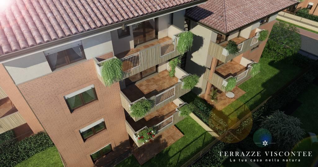 Rendering esterno - Rif. Luca 3081-2 C-01