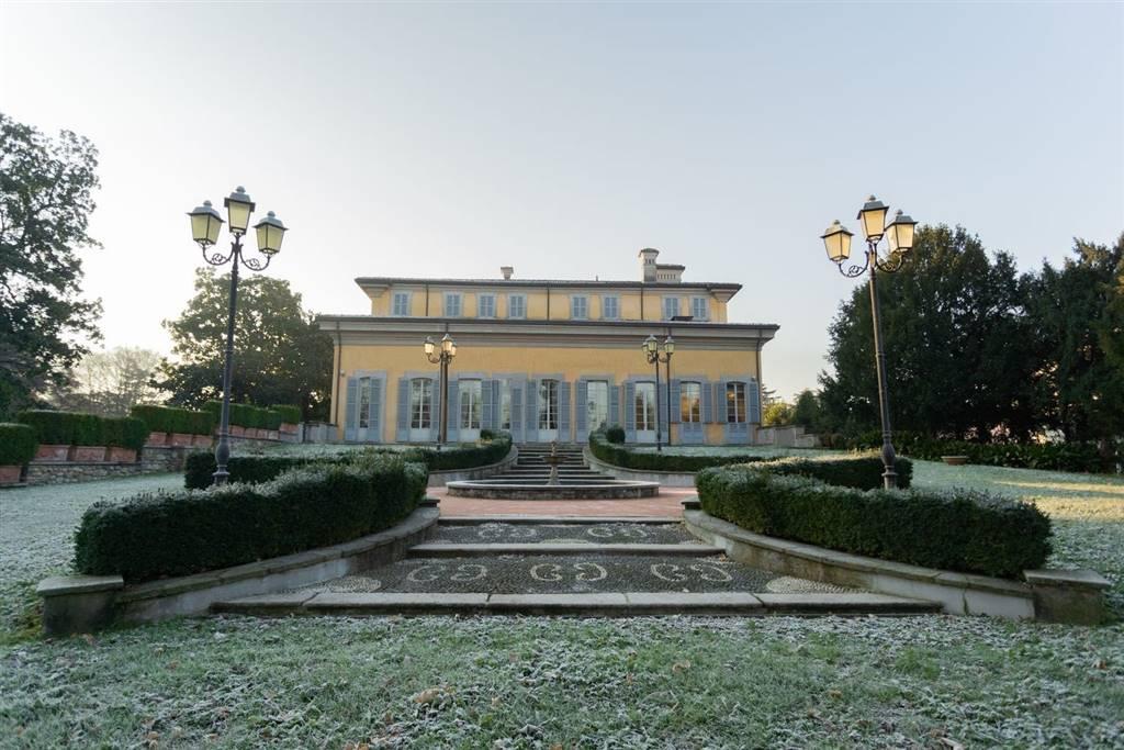 Villa-Villetta Vendita Trezzo Sull'Adda