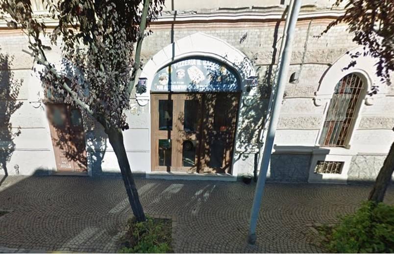 Ristorante / Pizzeria / Trattoria in vendita a Spineto Scrivia, 9999 locali, zona Zona: Pozzo, prezzo € 200.000   CambioCasa.it