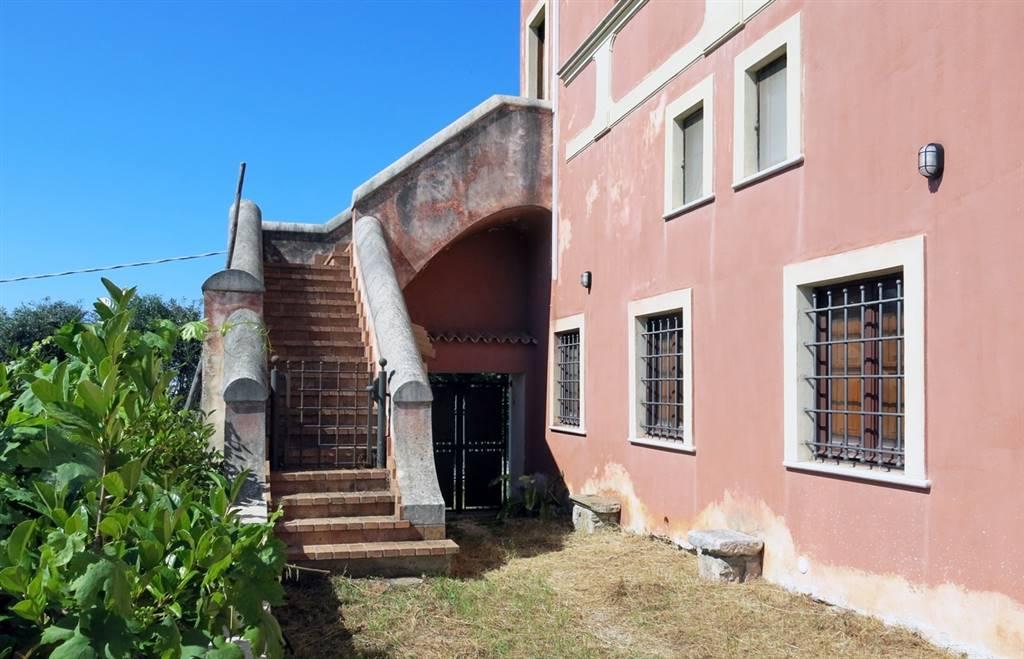 Villa-Villetta Vendita Gaeta