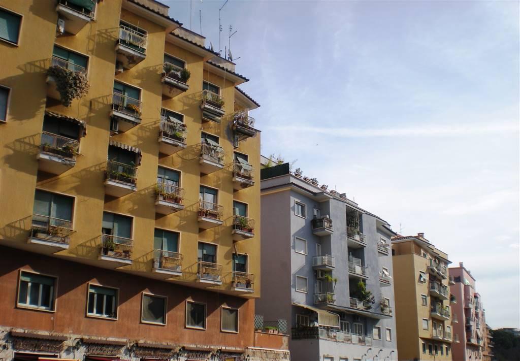 Bilocale, Roma, ristrutturato