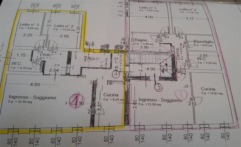 Palazzo-stabile Vendita Lendinara