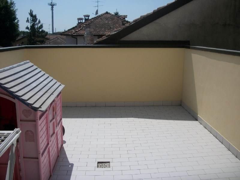 Appartamento in vendita a Sant'Angelo Lodigiano, 3 locali, prezzo € 115.000 | CambioCasa.it