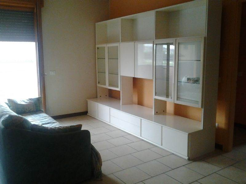 Appartamento in affitto a Borghetto Lodigiano, 3 locali, prezzo € 540   Cambio Casa.it