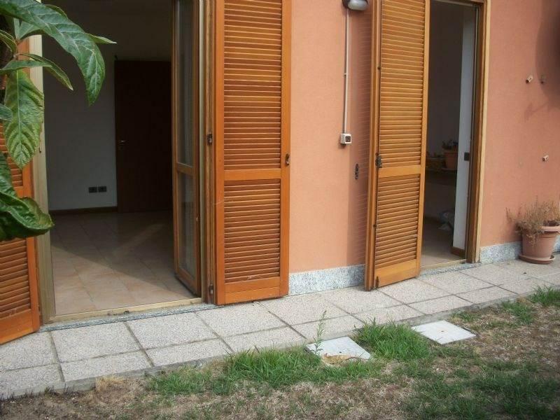 Appartamento in vendita a Sant'Angelo Lodigiano, 3 locali, prezzo € 105.000 | CambioCasa.it