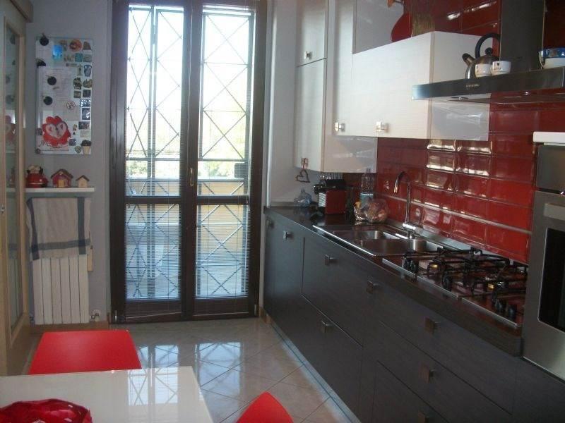 Appartamento in vendita a Sant'Angelo Lodigiano, 4 locali, prezzo € 149.000 | Cambio Casa.it