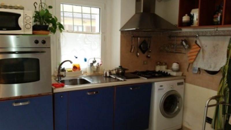 Soluzione Semindipendente in affitto a Villanterio, 3 locali, prezzo € 450 | Cambio Casa.it