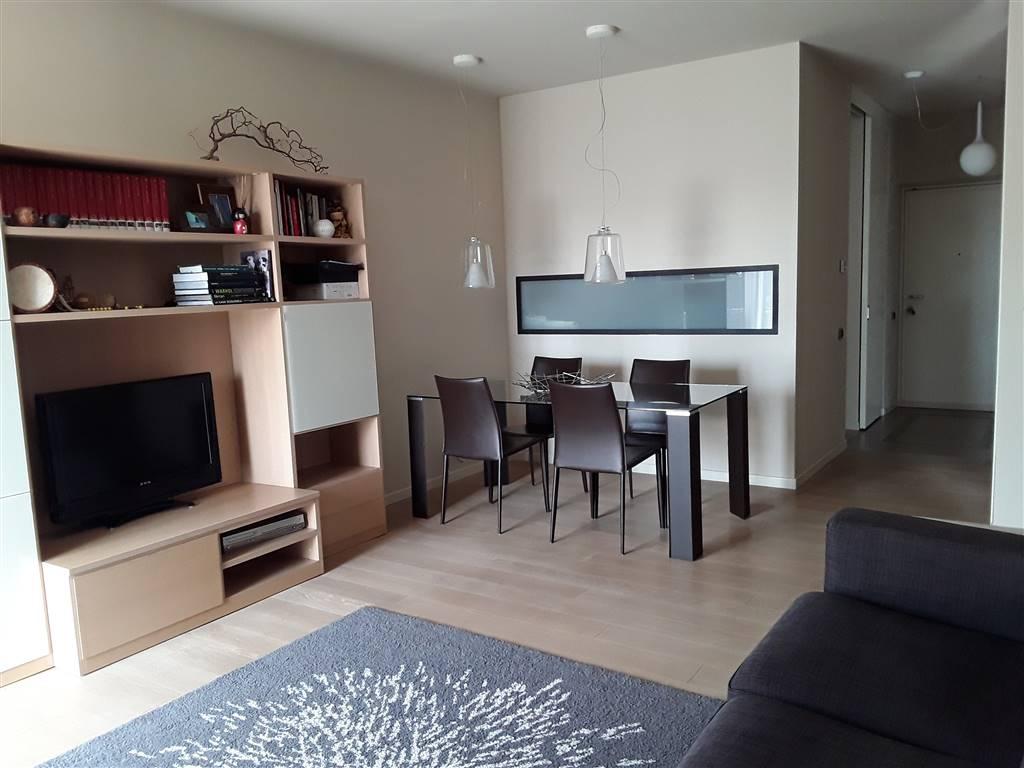 Appartamento in vendita a Sant'Angelo Lodigiano, 4 locali, prezzo € 152.000 | Cambio Casa.it