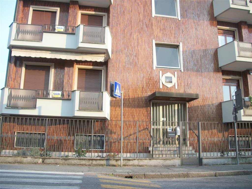 Appartamento in vendita a Sant'Angelo Lodigiano, 6 locali, prezzo € 105.000 | CambioCasa.it