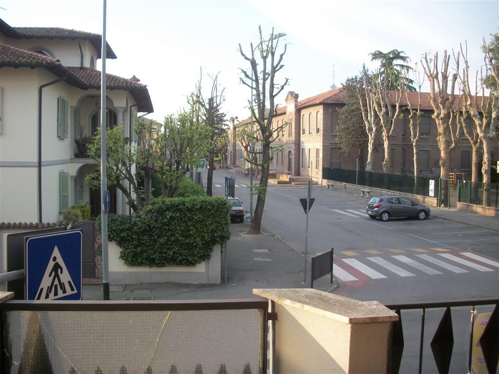 Appartamento in vendita a Sant'Angelo Lodigiano, 6 locali, prezzo € 100.000 | Cambio Casa.it