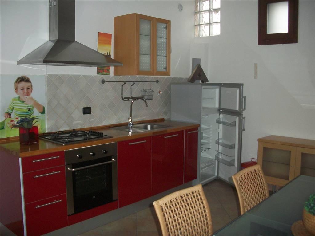 Appartamento in affitto a Sant'Angelo Lodigiano, 2 locali, prezzo € 450   CambioCasa.it
